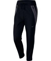 Nike ADVANCE 15 FLEECE PANT černá L