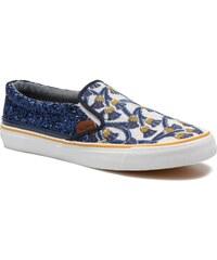 Pepe jeans - Alford Africa - Sneaker für Damen / mehrfarbig