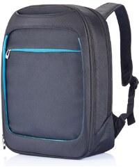XD Design, Milano, batoh na notebook, modrá