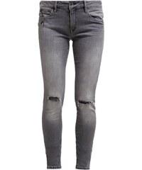 Mavi ADRIANA Jeans Slim Fit mid grey glam