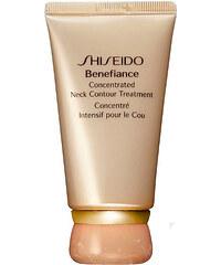 Shiseido BENEFIANCE Concentrated Neck Contour Treatment 50ml Péče o dekolt a krk Tester W