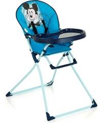 Hauck Skládací jídelní židlička Disney Mac Baby 2016 mickey blue II