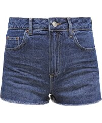 Topshop Jeans Shorts mid denim