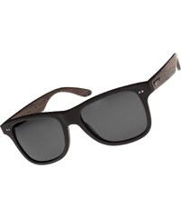 Wood Fellas Lehel lunettes de soleil black/grey