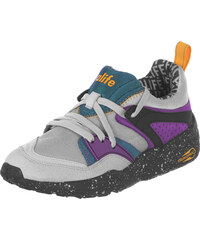 Puma Blaze of Glory X Alife chaussures gray/violet