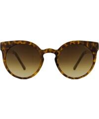 Sluneční brýle Komono LULU METAL TORTOISE/ROSE GOLD