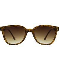 Sluneční brýle Komono RENEE Metal METAL TORTOISE/ROSE GOLD