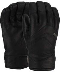 Pow Rukavice rukavice - Stealth Tt Gtx Black (BLACK) Pow