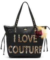 Kabelka Juicy Couture leopard sport large