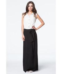 Peperuna Černá sukně PE43