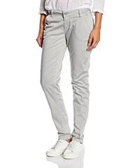 Silver Jeans Damen Hose Gwen Chino
