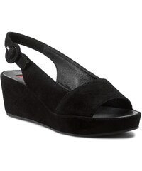 Sandály HÖGL - 1-103202 Black 0100