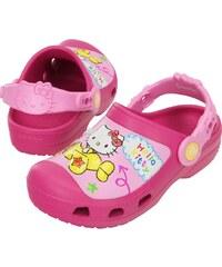 Crocs Dětská obuv 15871-670