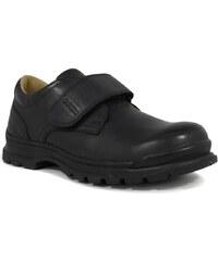Geox Šněrovací společenská obuv Dětské J93E6Qt Geox