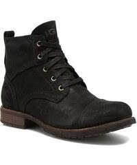 Ugg Australia - Parkhurst - Stiefeletten & Boots für Herren / schwarz