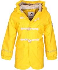 Schmuddelwedda Regenjacke / wasserabweisende Jacke yellow