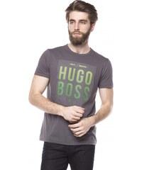 Hugo Boss Green Tee 2 Triko