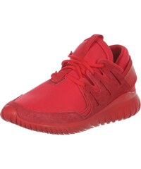 adidas Tubular Nova chaussures red/red/black