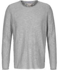 Khujo Pelton pull en laine light grey