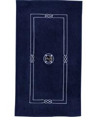 Soft Cotton Koupelnová předložka MARINE 50x90 cm Tmavě modrá