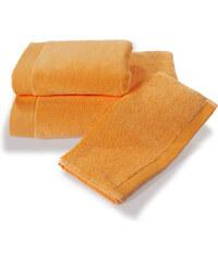 Soft Cotton Ručník MICRO COTTON 50x100 cm Oranžová