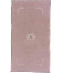 Soft Cotton Koupelnová předložka DESTAN Starorůžová