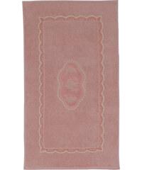 Soft Cotton Koupelnová předložka BUKET Starorůžová