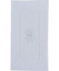 Soft Cotton Luxusní koupelnová předložka MELODY 50x90 cm Bílá