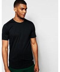 Nike FC 718906 010 T shirt long Noir
