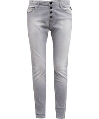 Replay HYPERFREE PILAR Jeans Relaxed Fit grey