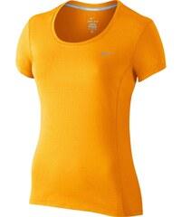 Nike CONTOUR W YELLOW oranžová XS