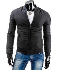 Pánská oboustranná bunda Karstark černá - černá
