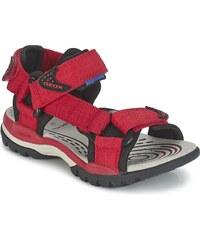 Geox Sportovní sandály BOREALIS B. D Geox