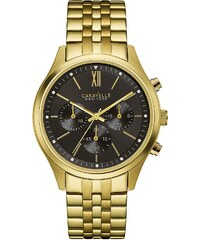 Caravelle New York Chronograph, »Dress, 44A108«