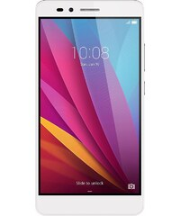 Honor Honor 5X Smartphone, 13,9 cm (5,5 Zoll) Display, LTE (4G), Android 5.1 Lollipop