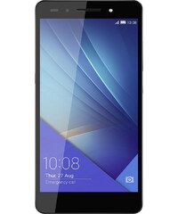 Honor 7 Smartphone, 13,2 cm (5,2 Zoll) Display, LTE (4G), Android 5.1 Lollipop, 20,0 Megapixel