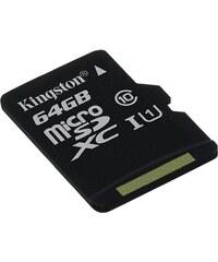 Kingston Speicherkarte »microSDHC Card Class 10 UHS-1 ohne Adapter«