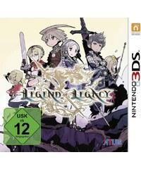 Atlus Nintendo 3DS - Spiel »The Legend of Legacy«