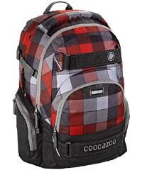 """Coocazoo Rucksack """"CarryLarry2"""" mit Laptopfach, Red District »Außenmaße 30 x 44 x 21 cm«"""