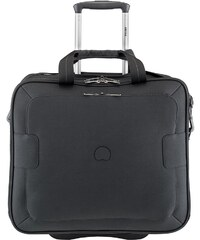 DELSEY Business Trolley mit 2 Rollen und 17,3-Zoll Laptopfach, »Tuilerie«