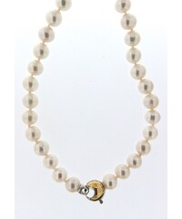 Adriana Perlenkette, »La mia perla A2839-KSW70-SIV/Ba«