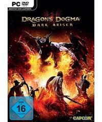 Capcom PC - Spiel »Dragon's Dogma: Dark Arisen«