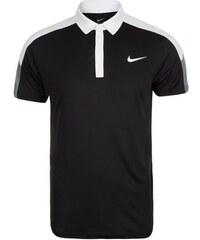 Nike Team Court Tennispolo Herren schwarz L - 48/50,M - 44/46,S - 40/42