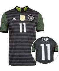 DFB Trikot Away Reus EM 2016 Herren adidas Performance grau L - 54,M - 50,XL - 58