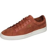 Basket Classic Citi Sneaker Puma braun 10.5 UK - 45 EU,3.5 UK - 36 EU,4 UK - 37 EU,4.5 UK - 37.5 EU,5 UK - 38 EU,5.5 UK - 38.5 EU,6 UK - 39 EU,7 UK - 40.5 EU