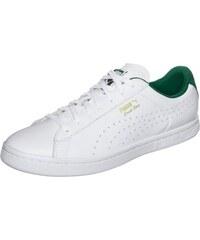 Puma Court Star Crafted Sneaker weiß 3.5 UK - 36 EU,4 UK - 37 EU,4.5 UK - 37.5 EU,5 UK - 38 EU,6 UK - 39 EU,6.5 UK - 40 EU,7.5 UK - 41 EU