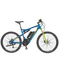 REX BIKE Rex Fully E-Bike 27,5 Zoll 9 Gg Shimano Mittelmotor Rex Bergsteiger 6.9 blau RH 50 cm