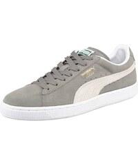 Sneaker Suede Classic+ Puma grau 37,40,41,42,43,44,45,46