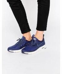 Nike - Air Max Thea - Baskets - Bleu fidèle - Bleu