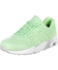 Puma R698 Bright chaussures mint green